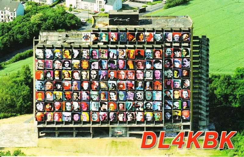 Primary Image for DL4KBK