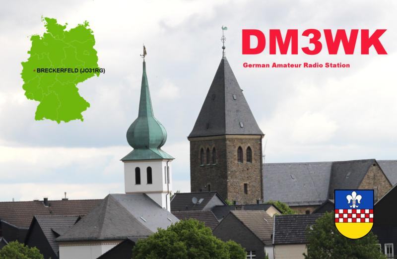 Primary Image for DM3WK