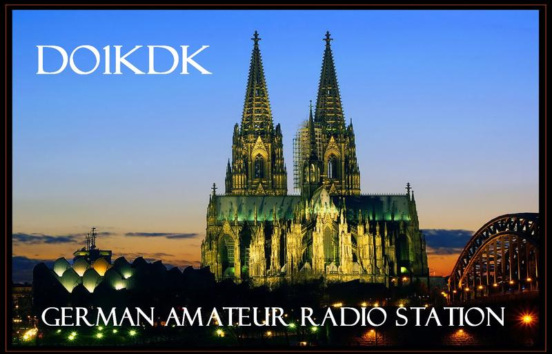 Primary Image for DO1KDK