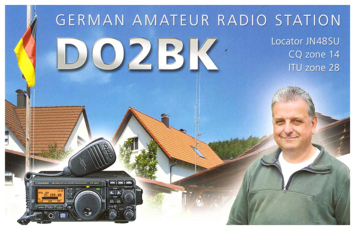 Primary Image for DO2BK