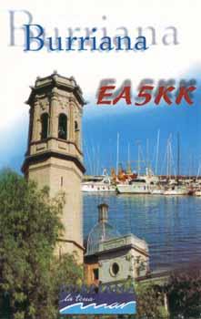 Primary Image for EA5KK