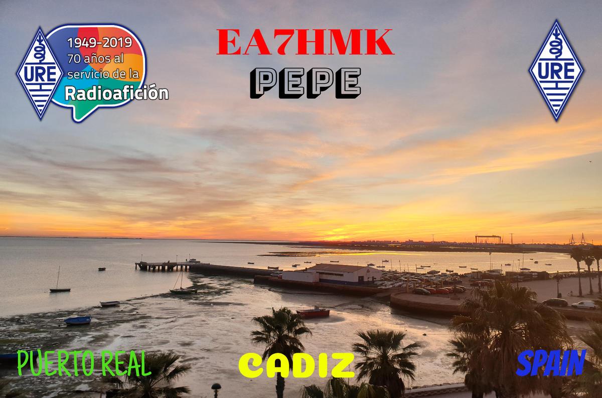 Primary Image for EA7HMK