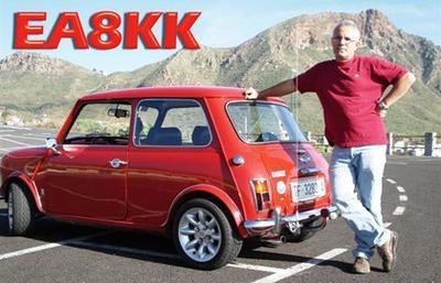 Primary Image for EA8KK