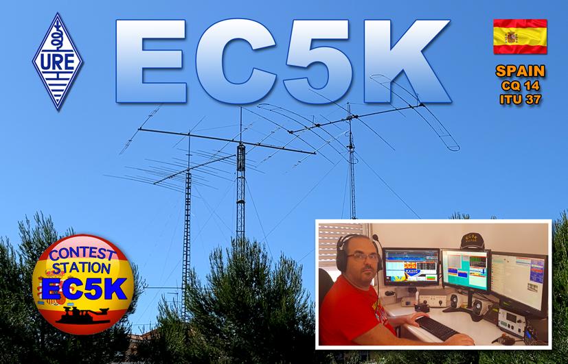 Primary Image for EC5K