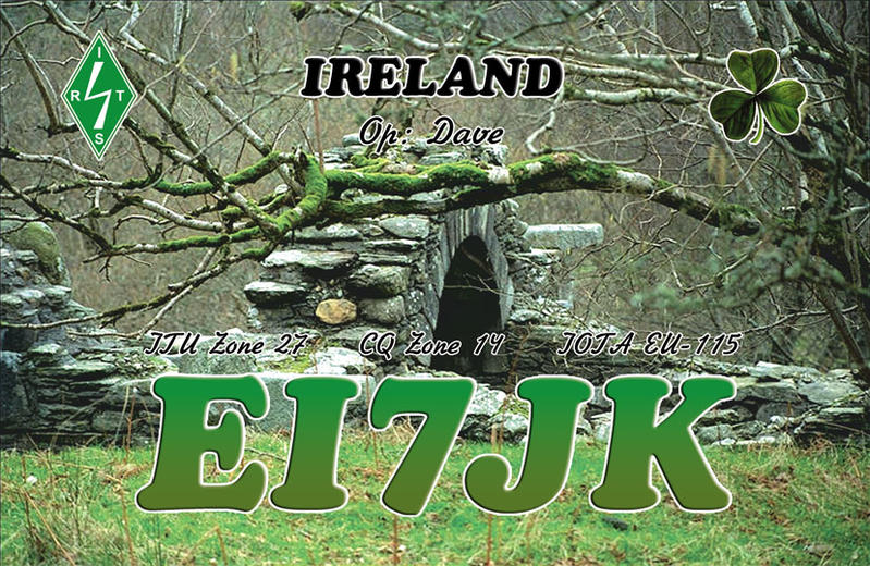 Primary Image for EI7JK