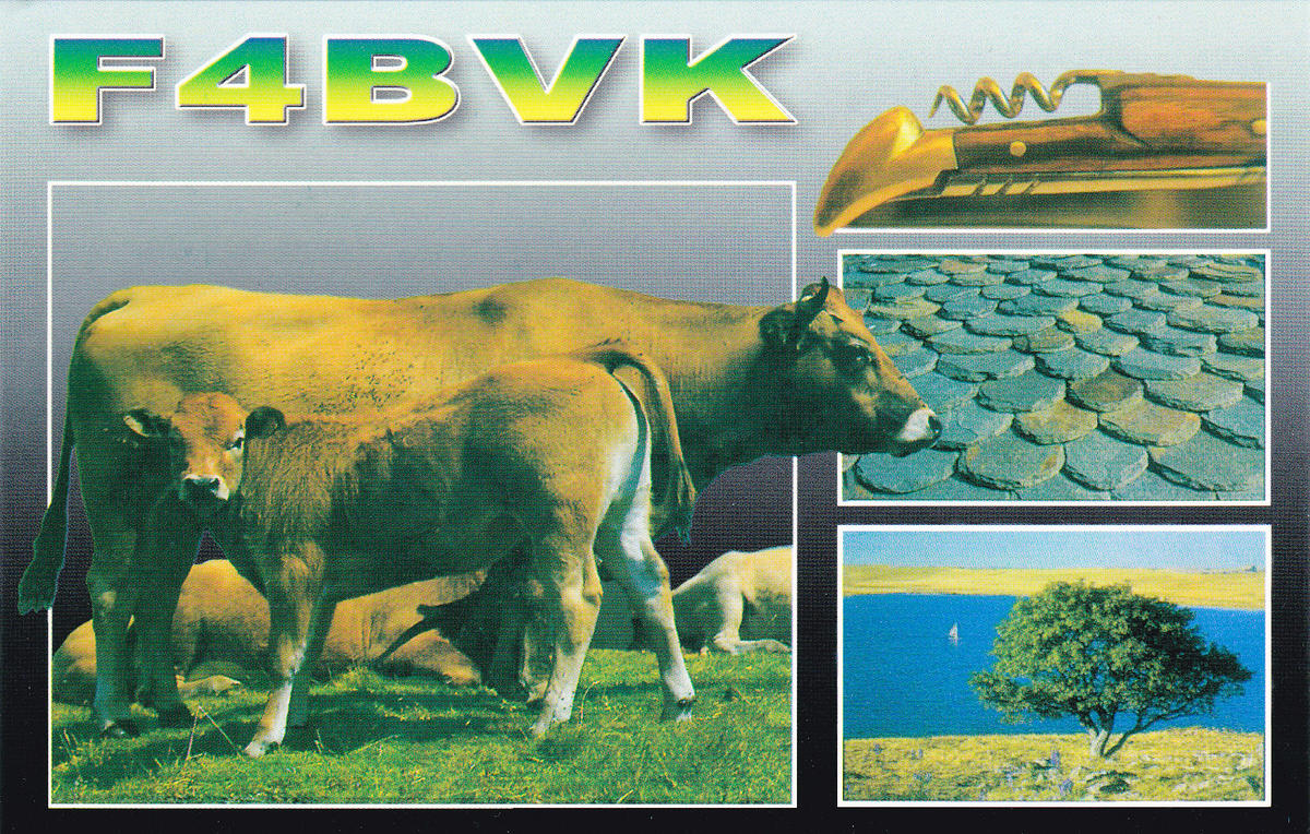 Primary Image for F4BVK