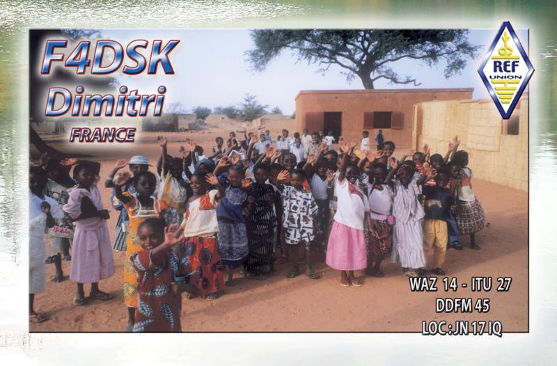 Primary Image for F4DSK