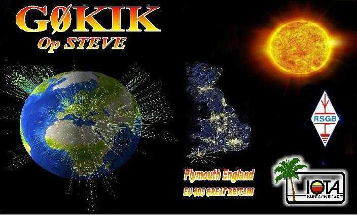 Primary Image for G0KIK