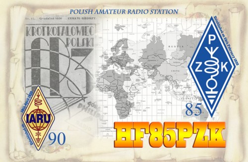 Primary Image for HF85PZK