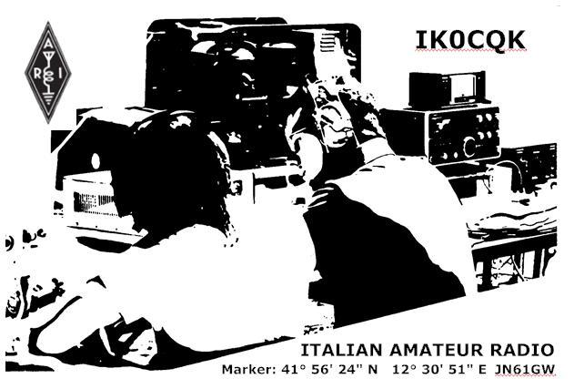 Primary Image for IK0CQK