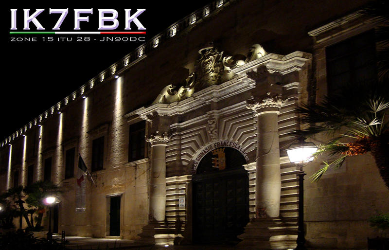 Primary Image for IK7FBK