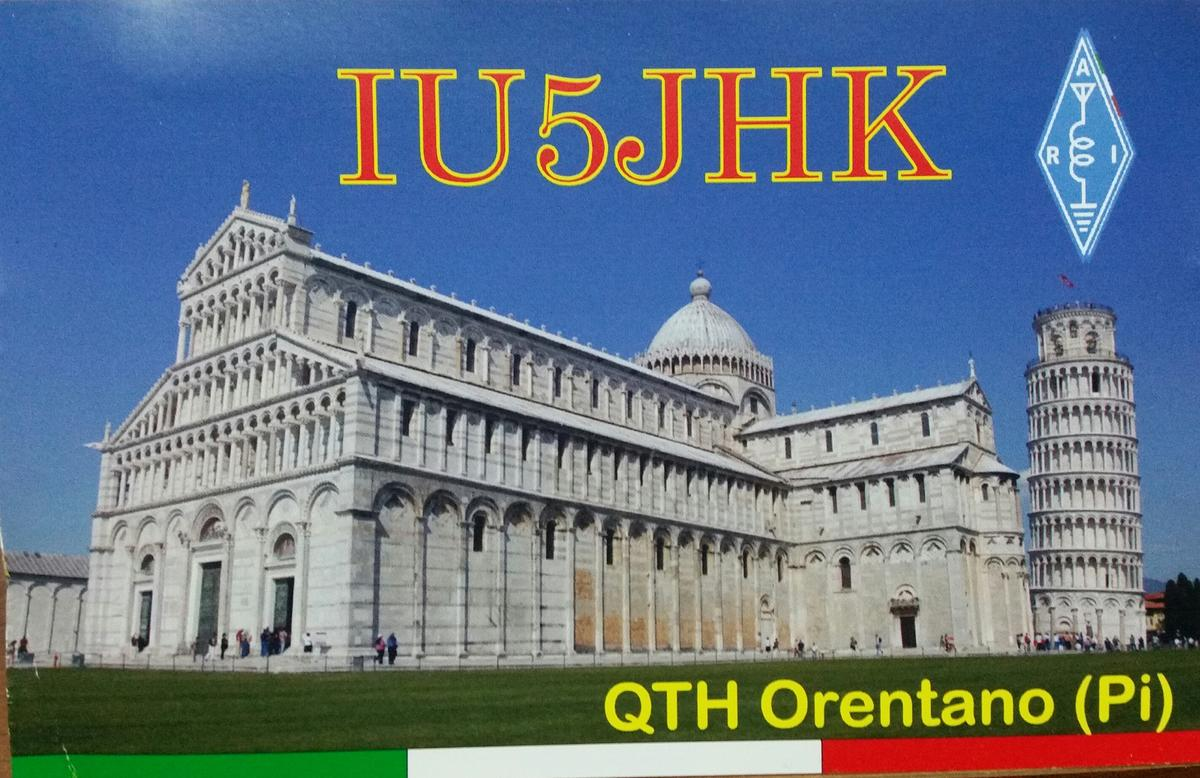 Primary Image for IU5JHK