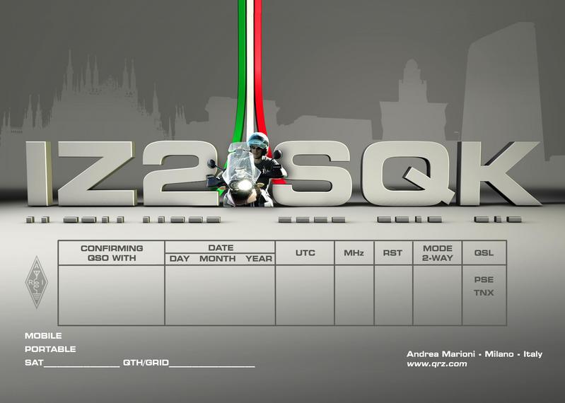 Primary Image for IZ2SQK