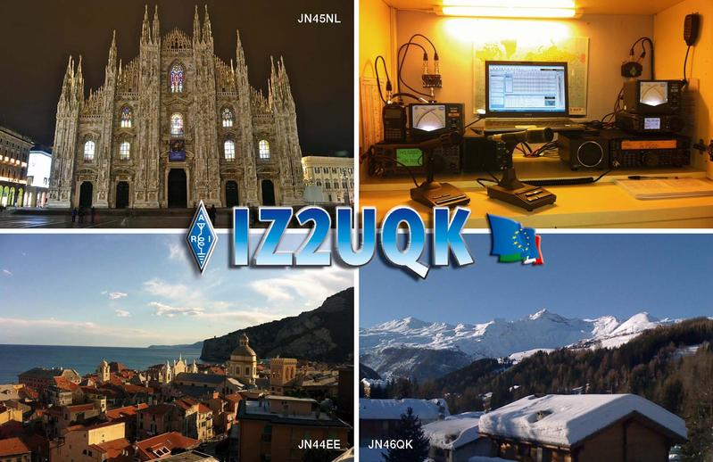 Primary Image for IZ2UQK