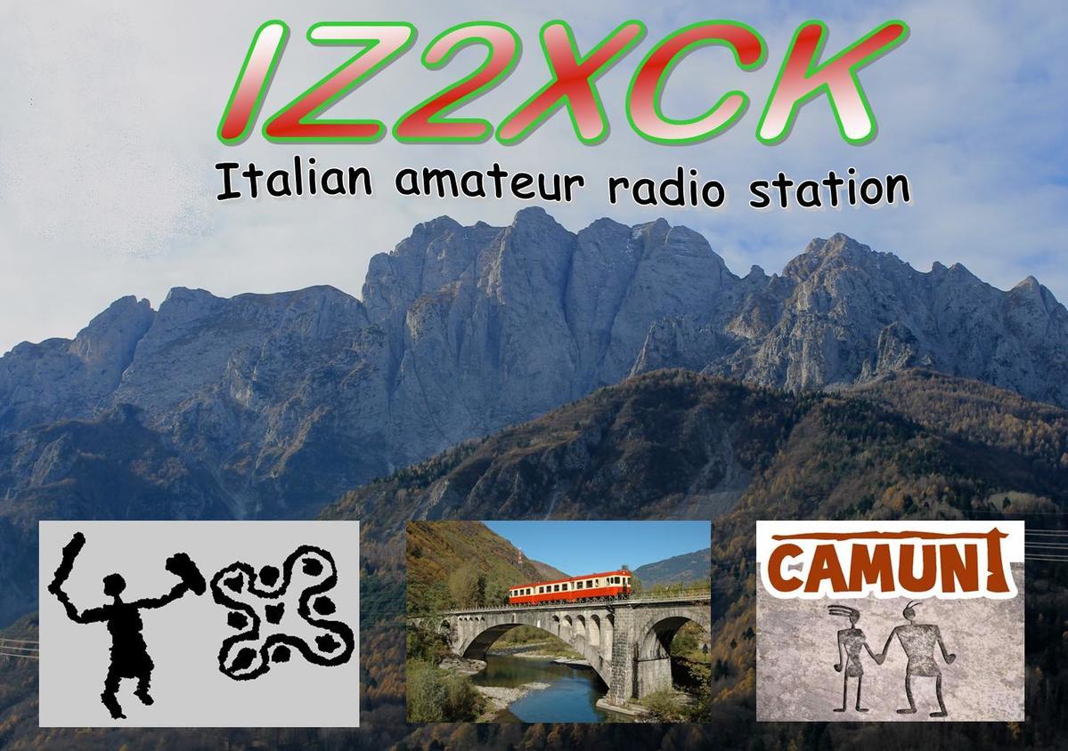 Primary Image for IZ2XCK