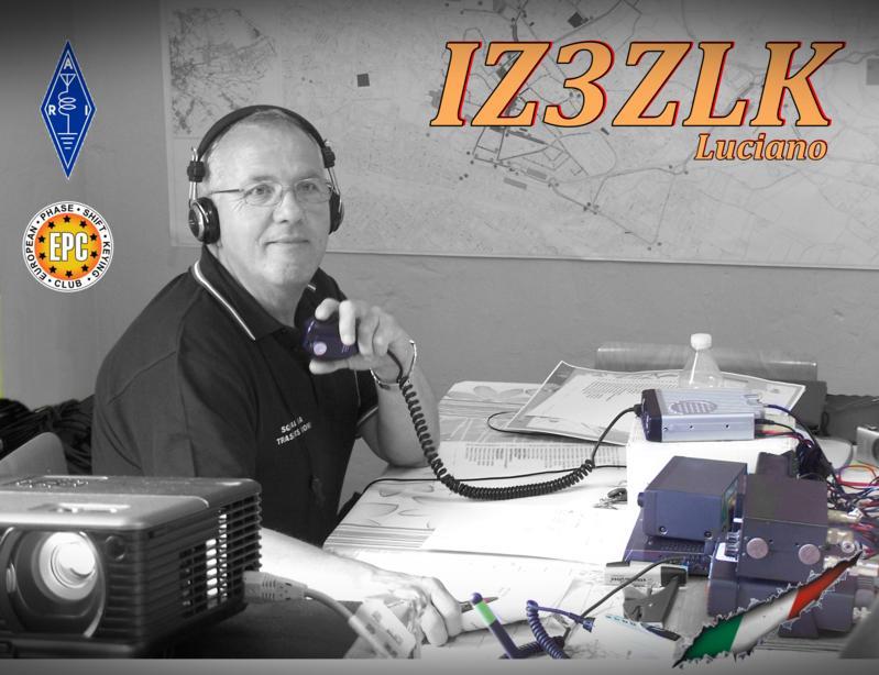 Primary Image for IZ3ZLK