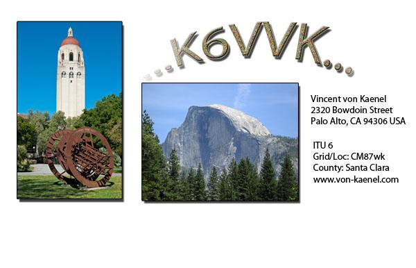 Primary Image for K6VVK