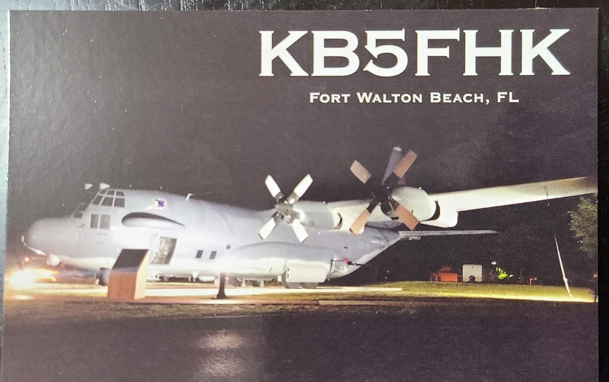 Primary Image for KB5FHK