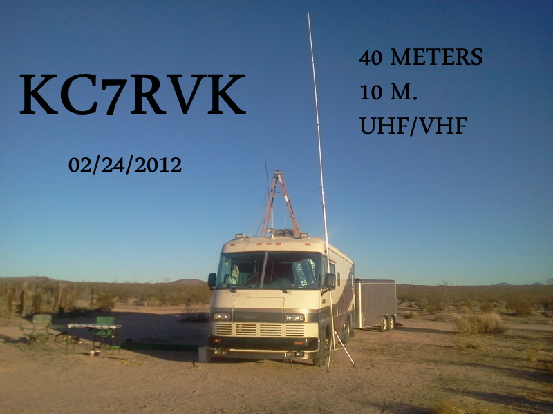 Primary Image for KC7RVK
