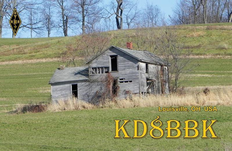 Primary Image for KD8BBK