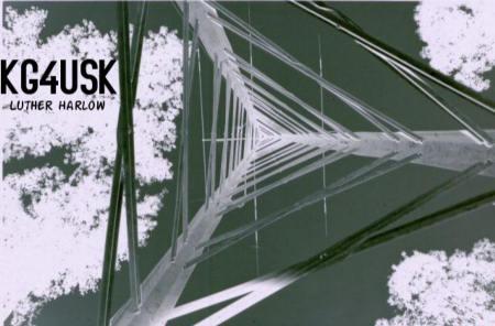 Primary Image for KG4USK
