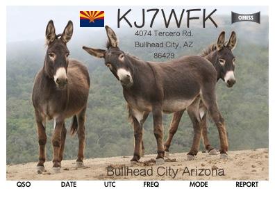 Primary Image for KJ7WFK