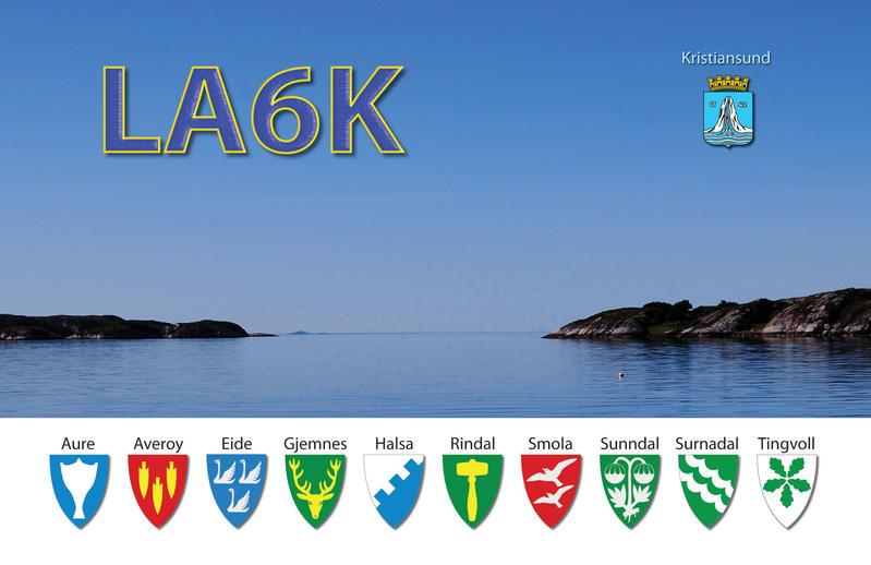 Primary Image for LA6K