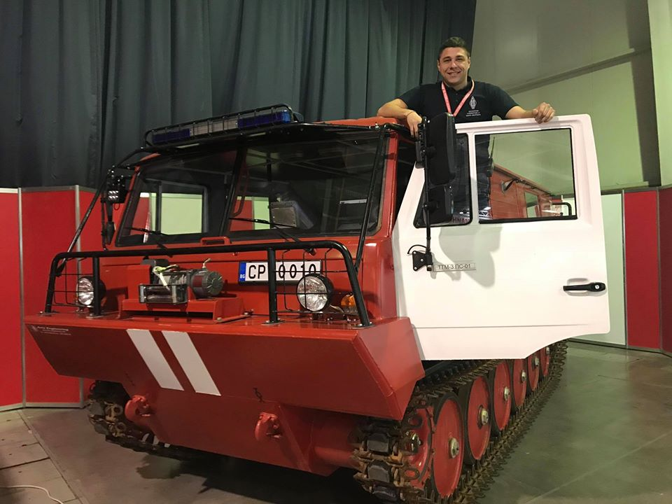Primary Image for LZ1TUK