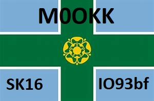 Primary Image for M0OKK