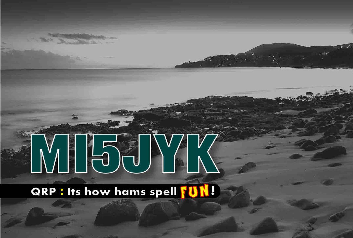 Primary Image for MI5JYK