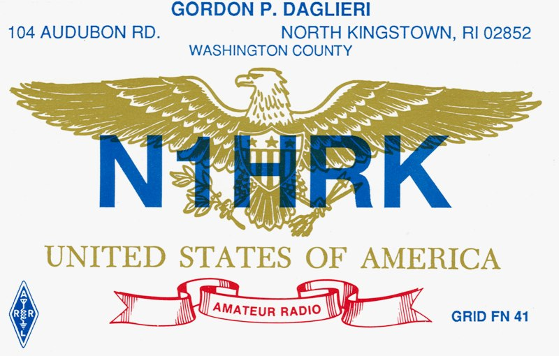 Primary Image for N1HRK