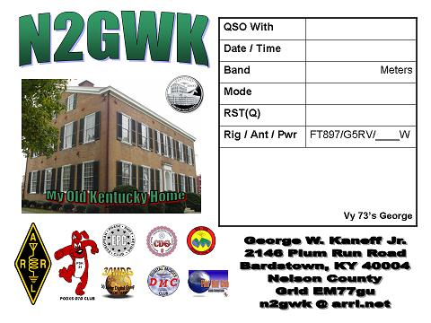 Primary Image for N2GWK