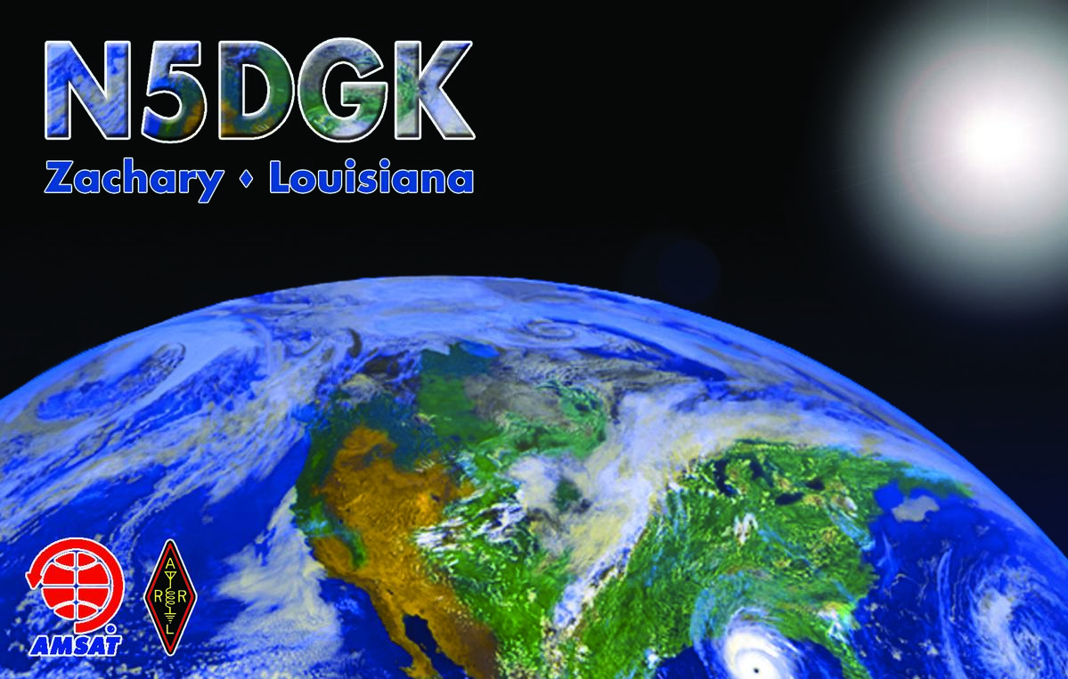Primary Image for N5DGK