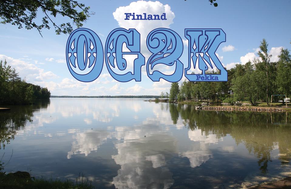 Primary Image for OG2K