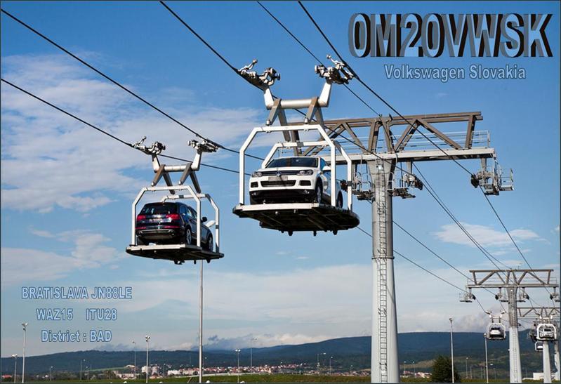 Primary Image for OM20VWSK