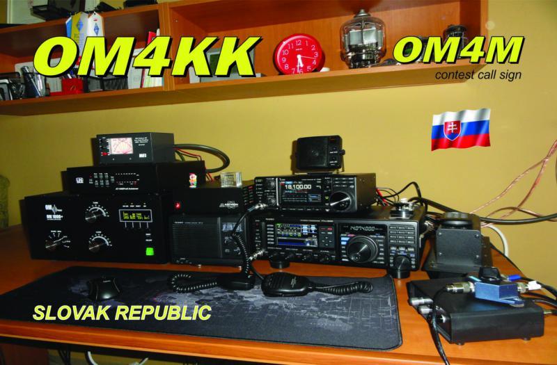 Primary Image for OM4KK