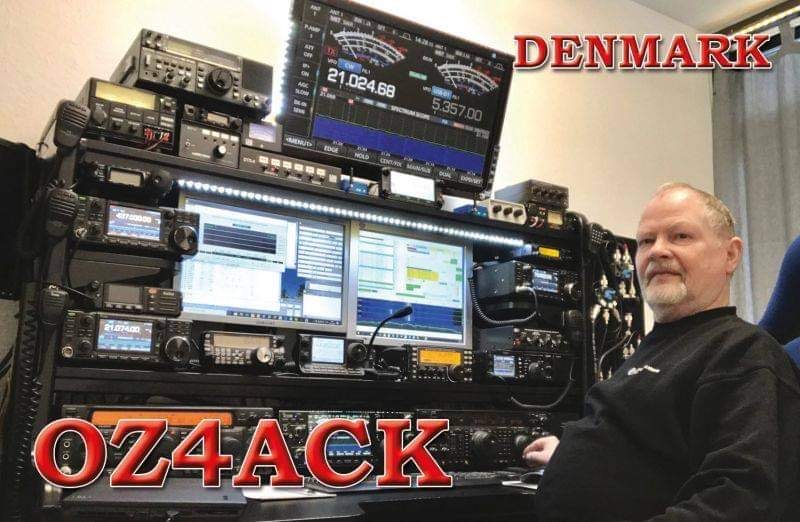 Primary Image for OZ4ACK