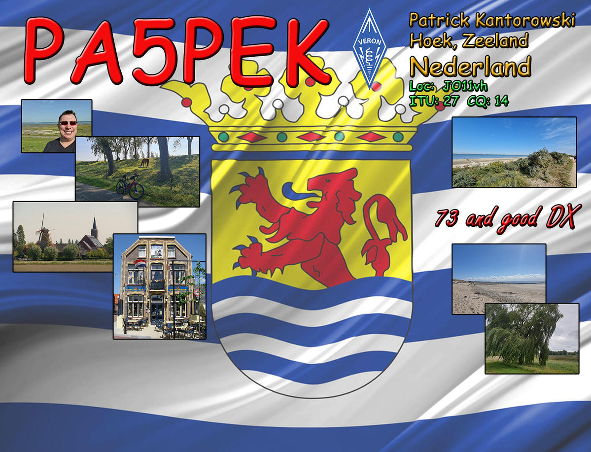 Primary Image for PA5PEK