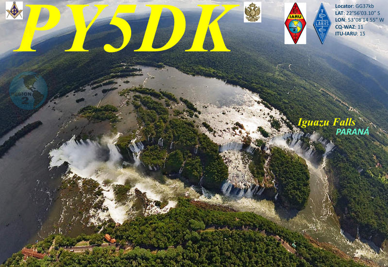 Primary Image for PY5DK