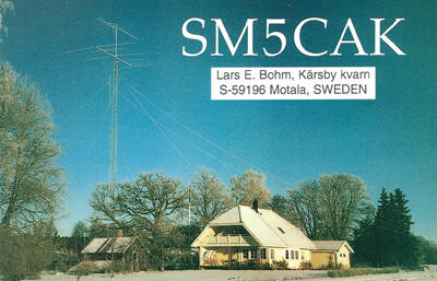 Primary Image for SM5CAK