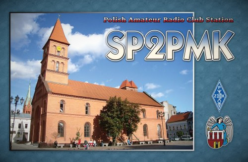Primary Image for SP2PMK