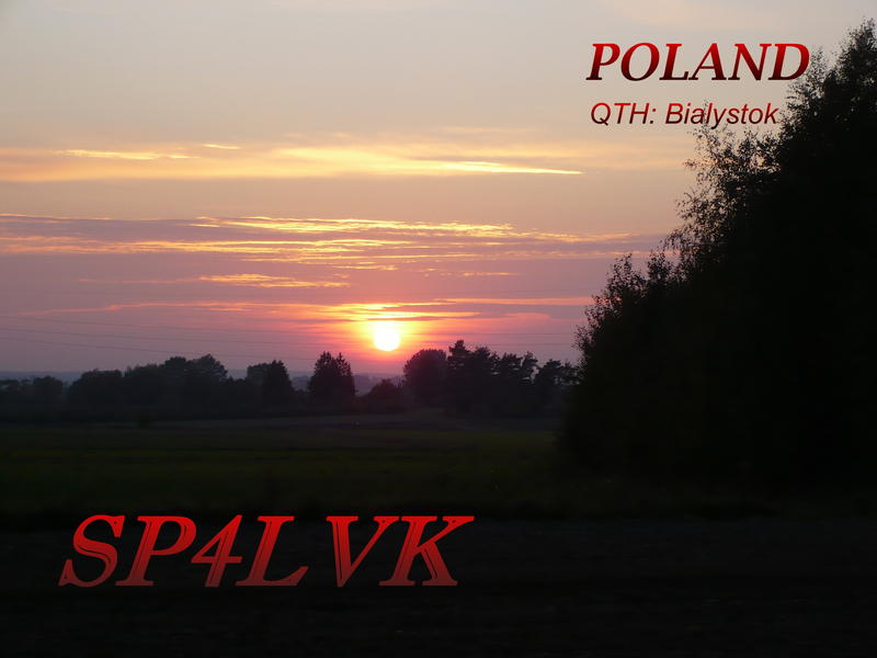 Primary Image for SP4LVK
