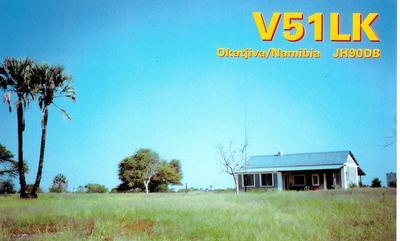 Primary Image for V51LK