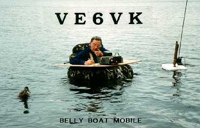 Primary Image for VE6VK