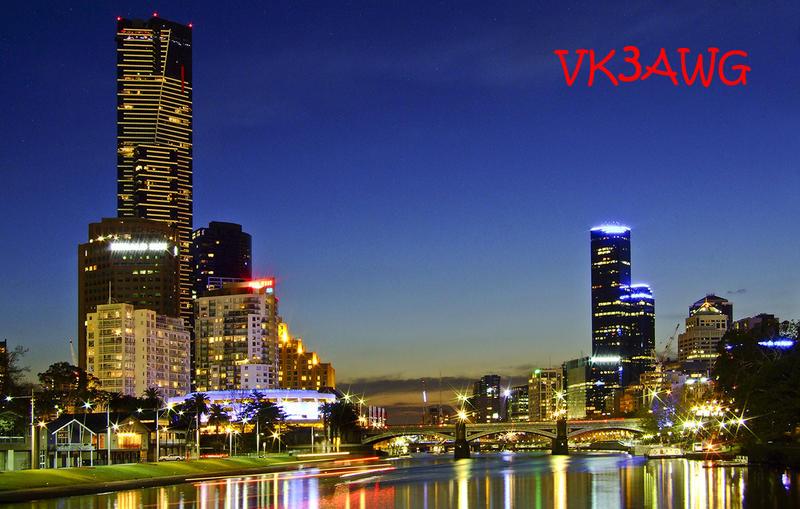 Primary Image for VK3IK