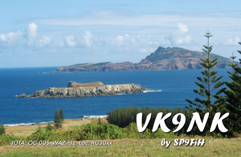 Primary Image for VK9NK