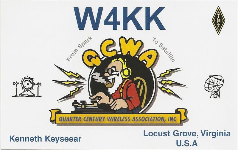 Primary Image for W4KK