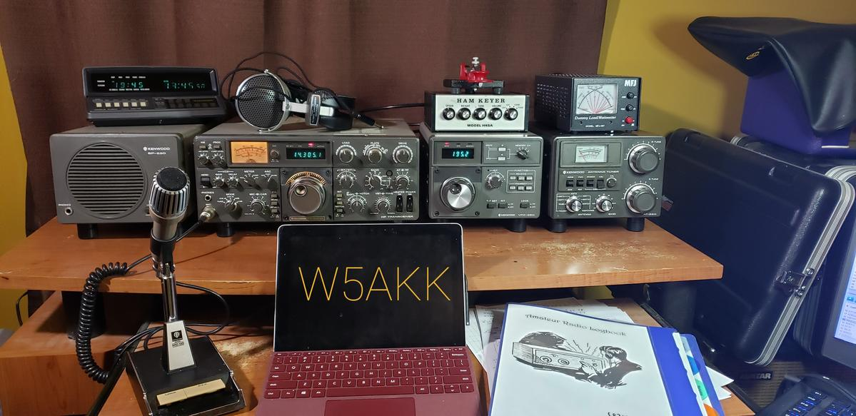 Primary Image for W5AKK