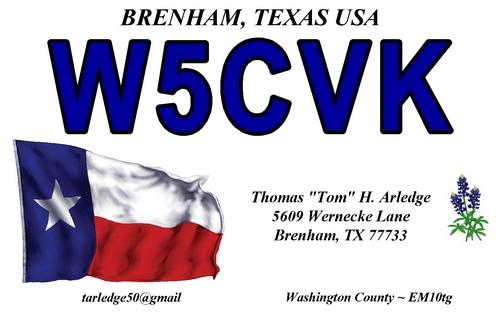 Primary Image for W5CVK