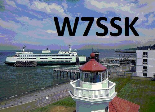 Primary Image for W7SSK